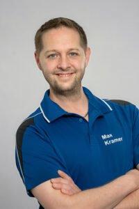 Max Kramer